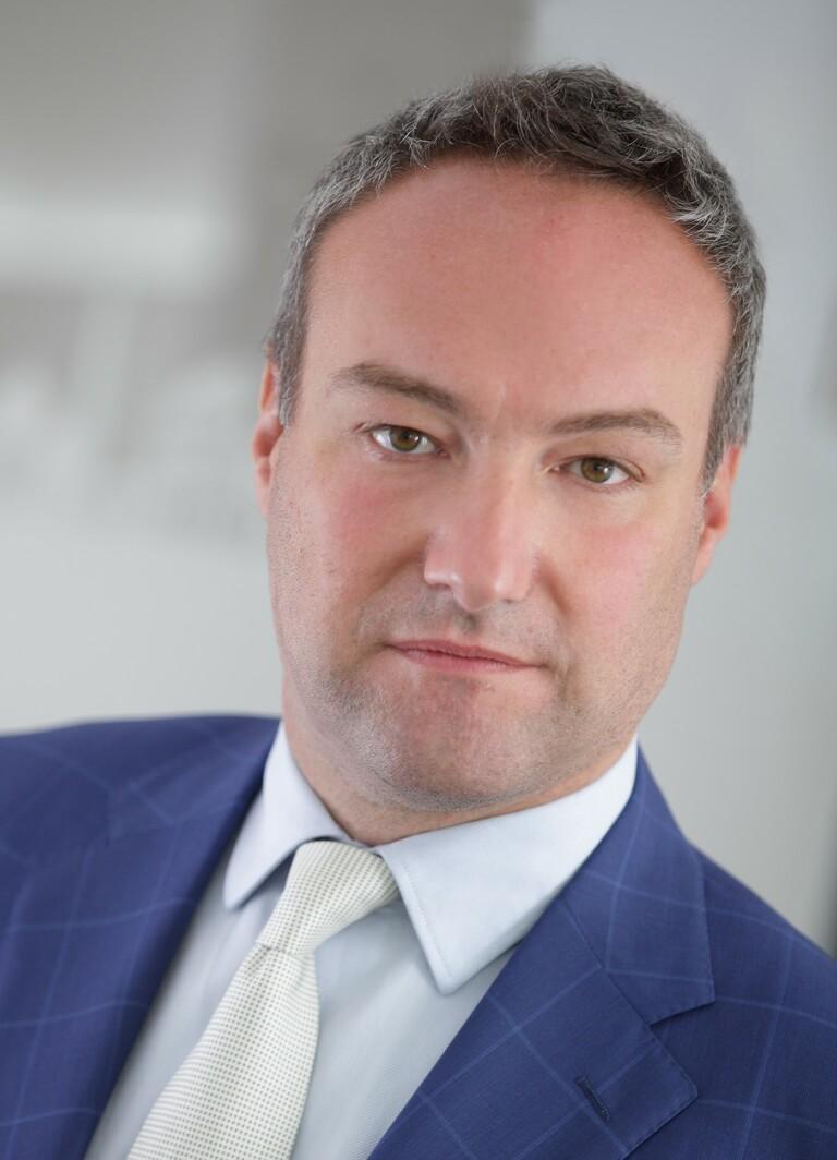 Avvocato Alessandro Salvoni Wirtschaftsrecht Mailand