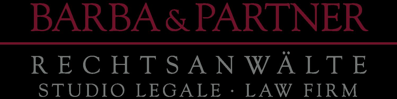 Barba & Partner Rechtsanwälte