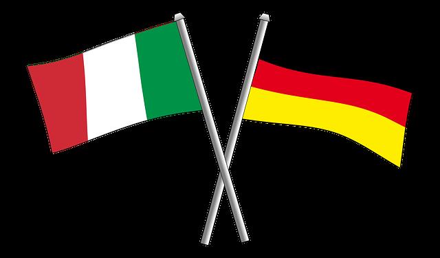 Deutsch-Italienischer Geschäftsverkehr München