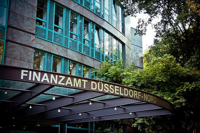 Rechtsanwalt in München für Steuerstrafrecht