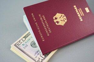 Rechtsanwalt für Golden Visa in München