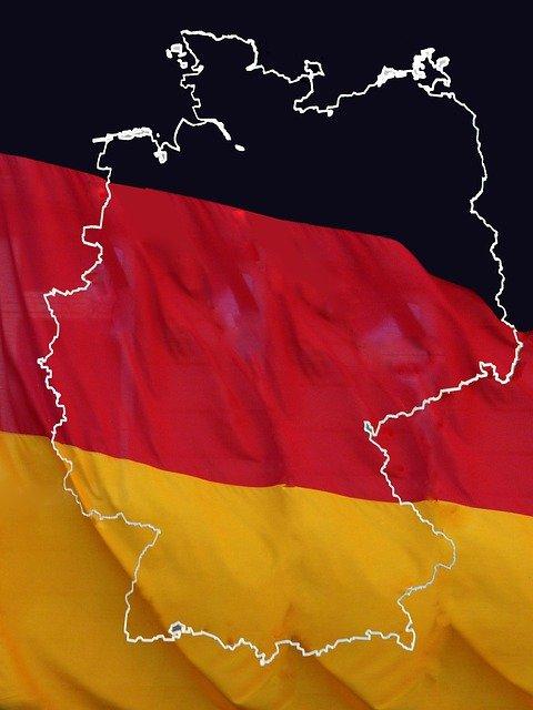 Avvocato in Germania