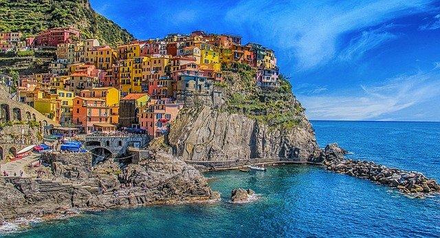 Grundsteuer in Italien