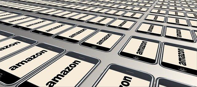 Evasione fiscale attraverso Amazon Marketplace