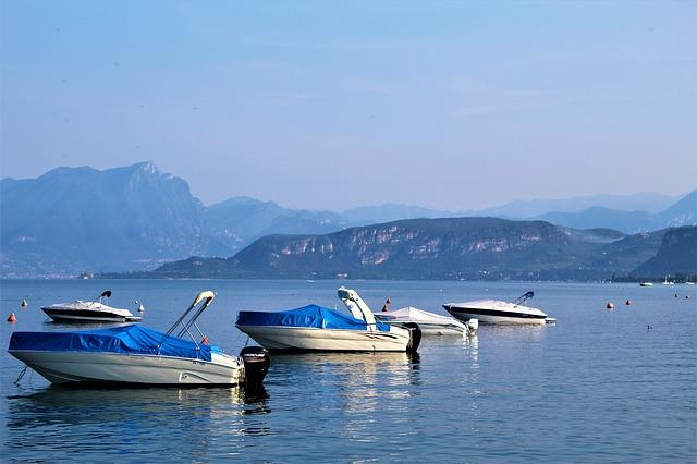 Ferienimmobilie am Gardasee